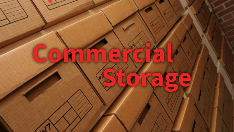 Commercial Storage in Loveland Colorado & Commercial Storage - 24-Hour Self-Storage In Loveland | J u0026 B Storage