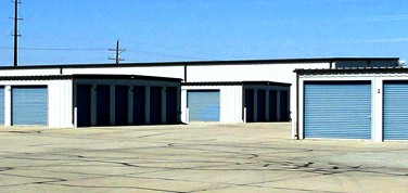 We provide storage units in Loveland!