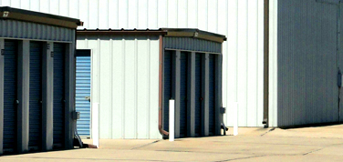 J&B storage means safe self-storage!