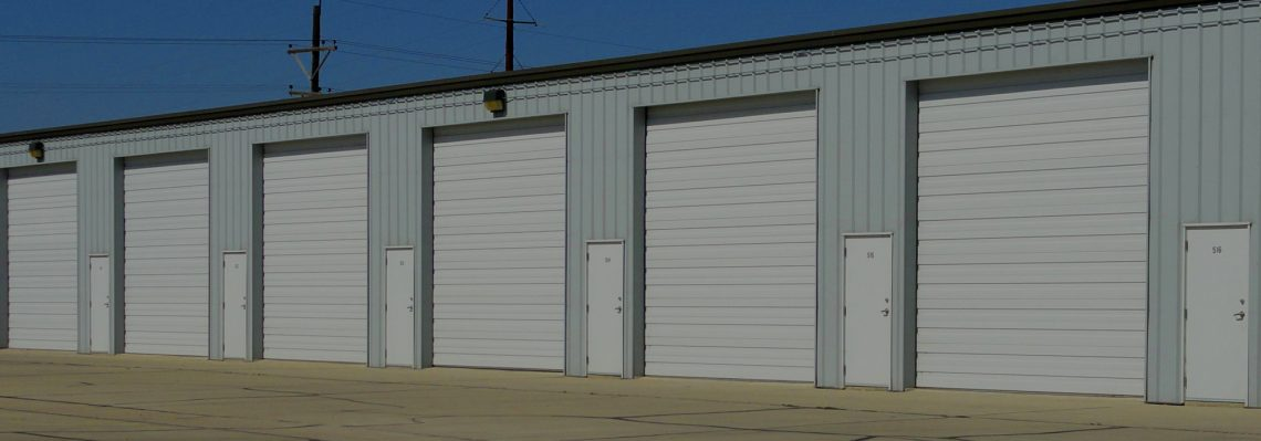 We provide affordable storage units in Loveland!