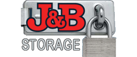 We provide secure RV and boat storage!