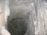 Dirty Duct Interior
