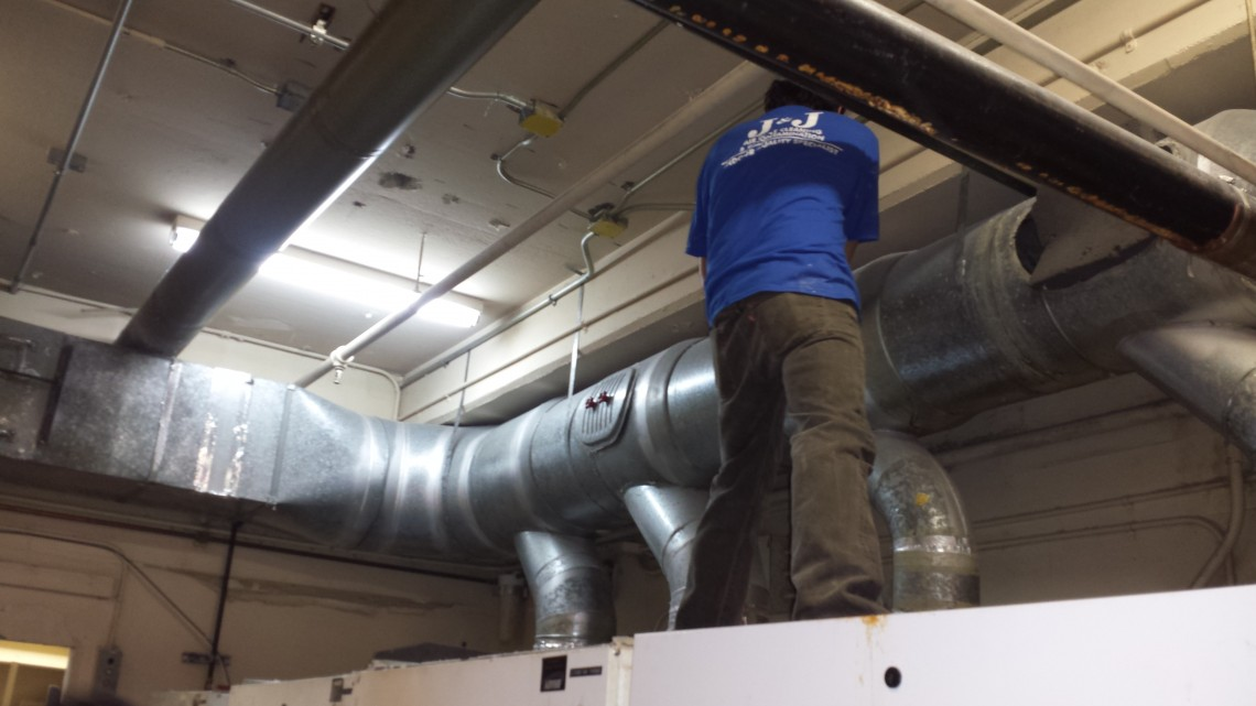 Jobs - Air Ducts Cleaning Las Vegas | Air Duct Cleaning Company Nv