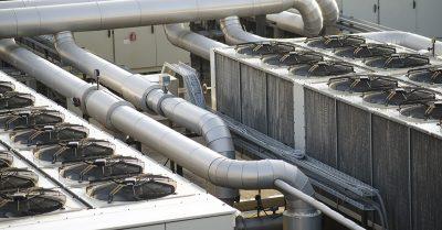 Industrial HVAC System