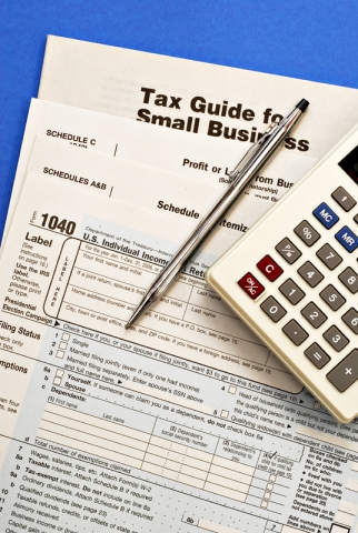 small business tax planning and accounting