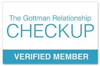 Badge-smaller-Gottman-Relationship-Checkup-verified-member for J.D. Murphy, LMFT