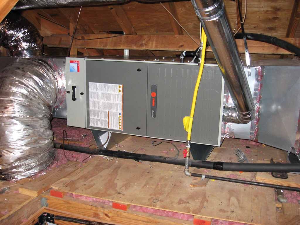 Hvac Installation See Our Hvac Service In The Laurel