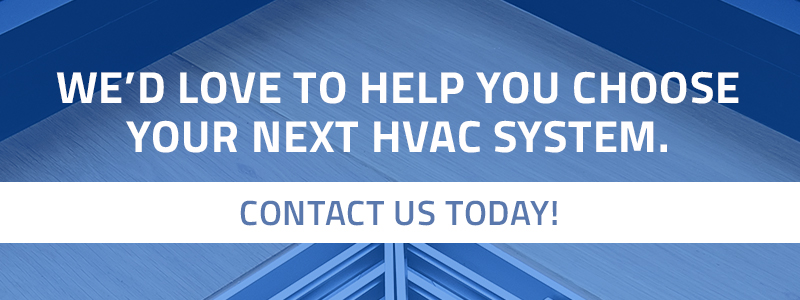 choose your next hvac system