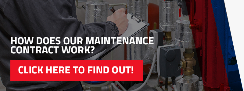 How Does Our Maintenance Contract Work