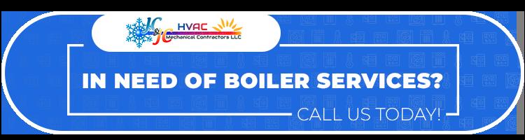 Boiler Services CTA