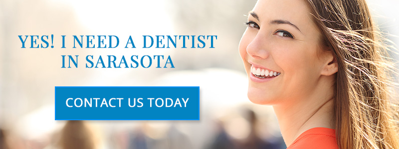 dentist sarasota why enamel wears away and what to do about it