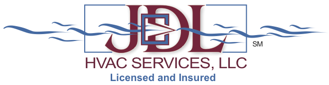 JDL HVAC Services, LLC Logo