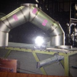 Custom Ductwork for a Commercial HVAC System