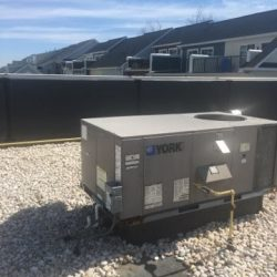 York Commercial AC Unit
