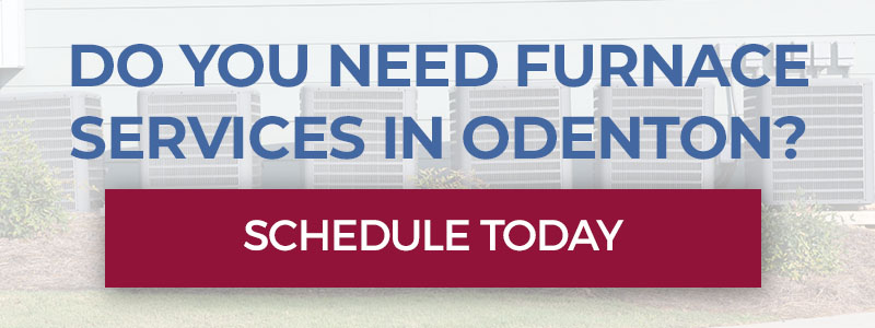 Furnace Services in Odenton CTA