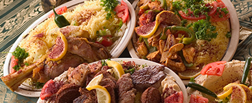 Contact Us - Middle Eastern Restaurants Near Me Denver