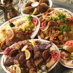 Gallery Middle Eastern Food Denver Mediterranean Foods Co