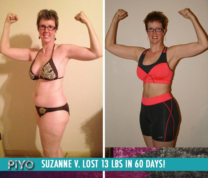 Success-with-PiYo