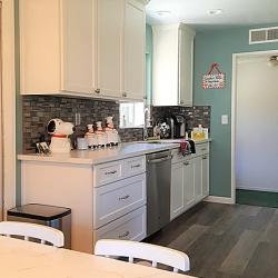 Kitchen Remodel Fresno, CA 93711