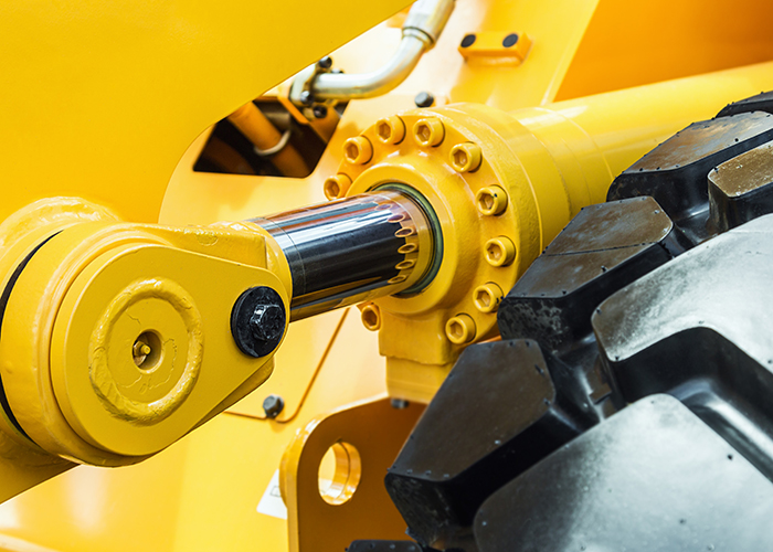 Importance of Investing in Quality Hydraulic Equipment