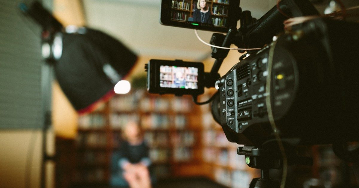 Corporate Video Production - Pros and Cons of In-House Video Production |  JLB Media