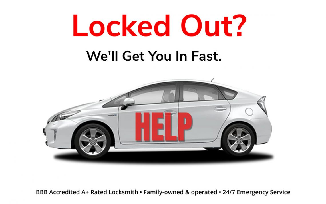 locksmith roadside assistance