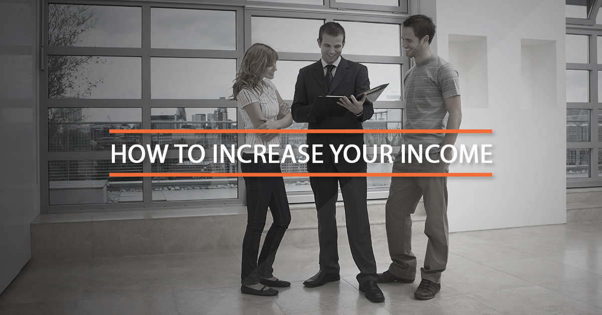 Real Estate Jobs Boca Raton: How To Increase Your Income As A Real ...
