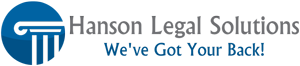 Hanson Legal Solutions