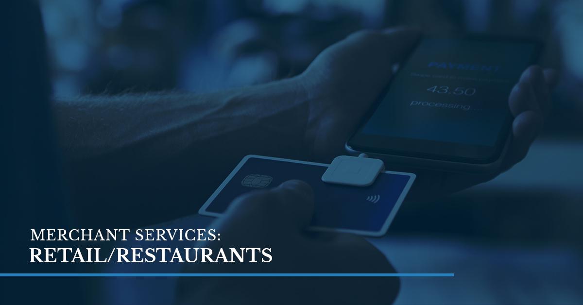 Merchant Services Fort Worth Retail And Restaurants