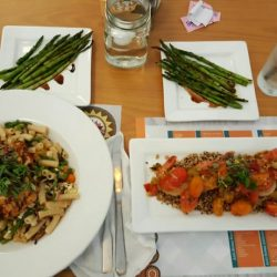 Healthy meal options - Joy Tree Vegan and Vegetarian Restaurant in El Paso