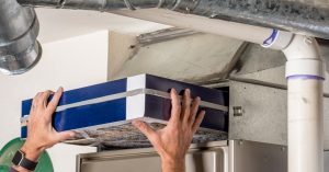 dryer vent cleaning services JR Air Duct Cleaning Hackensack