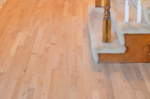 Let JRK Flooring make your dream hardwood floor a reality
