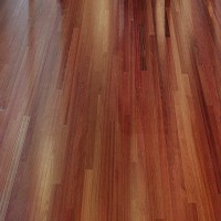 Replacement and refinishing of hardwood flooring, JRK Flooring