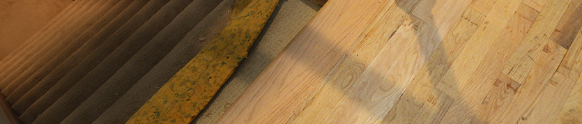 JRK Flooring, your hardwood floor repair experts.