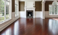 Gorgeous refinished hardwood floors from JRK Flooring
