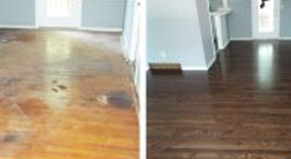 What could be hiding under your carpet. JRK Flooring