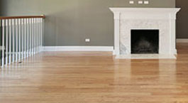 Deeply inviting living spaces from JRK Flooring