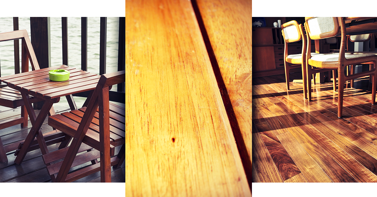 The Pros and Cons of Refinishing Hardwood Floors Yourself