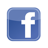 Facebook original F logo