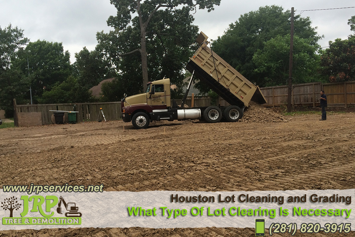 06-Houston-Lot-Cleaning-and-Grading