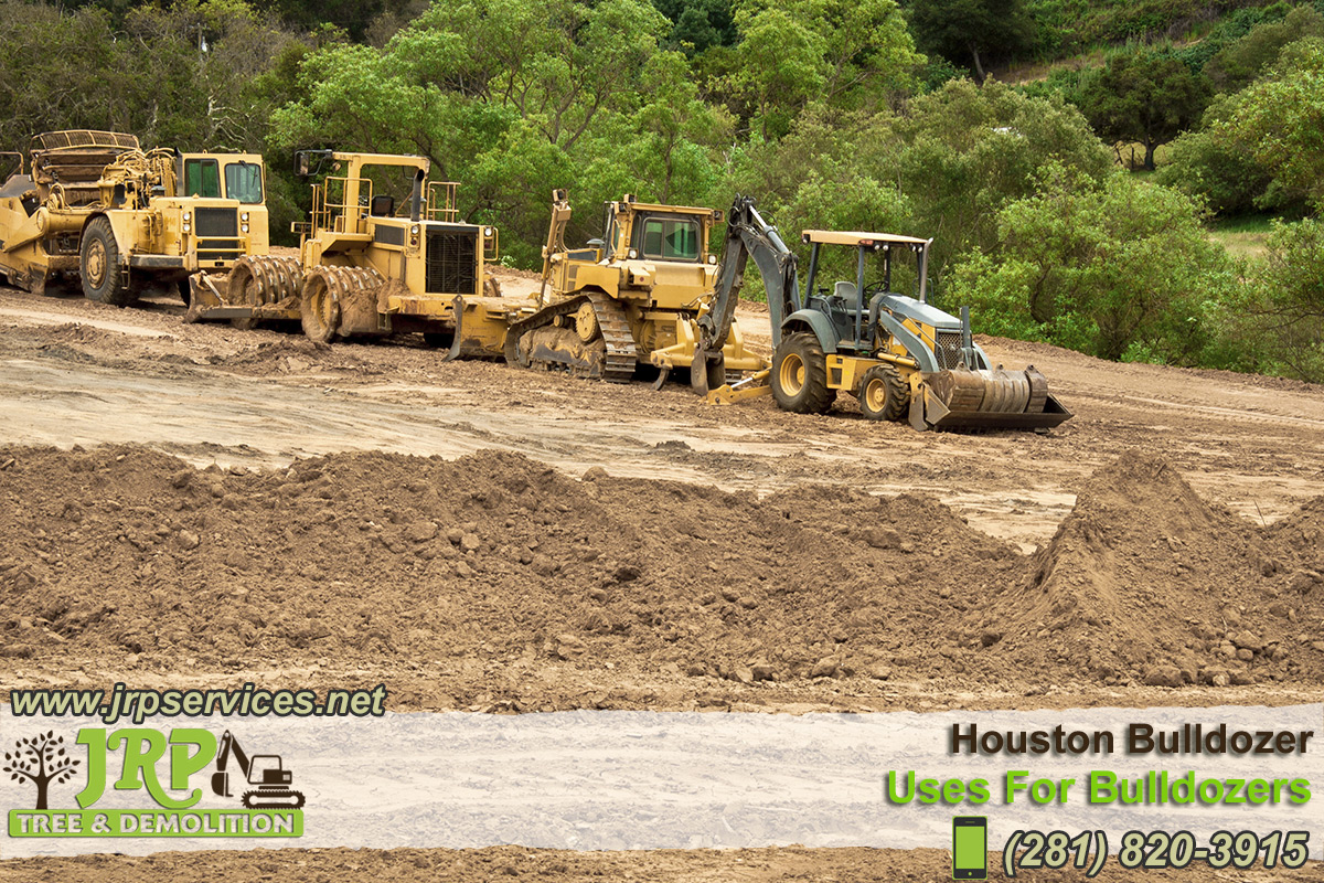 27-Houston-Bulldozer