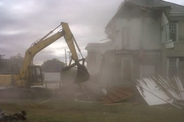 We do demolition right!