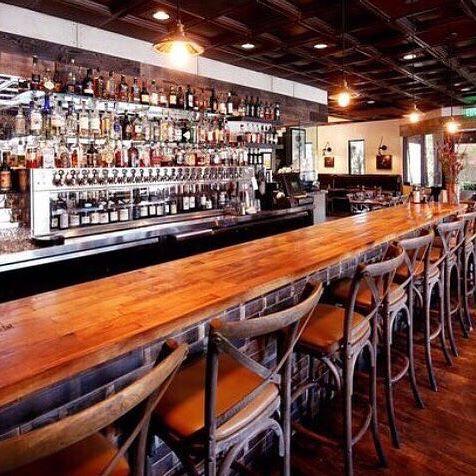 Gallery Juliette Kitchen Bar