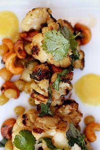 Lunch Juliette Kitchen Bar