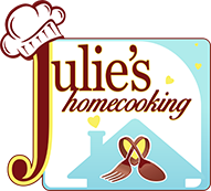 Julie's homecooking