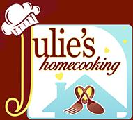 Julie's homecooking