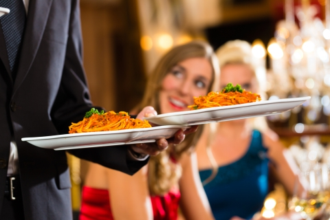 catering services for corporate events in Los Angeles