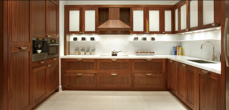 Cabinet Refacing San Francisco