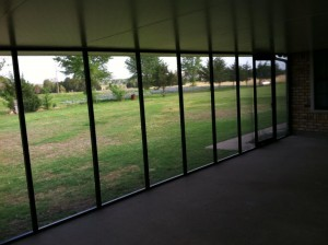 Screened Room Enclosure (2) 4.17.13
