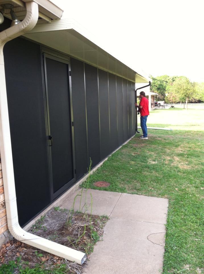 Screen Rooms Dallas East Texas Jw Carports Serving